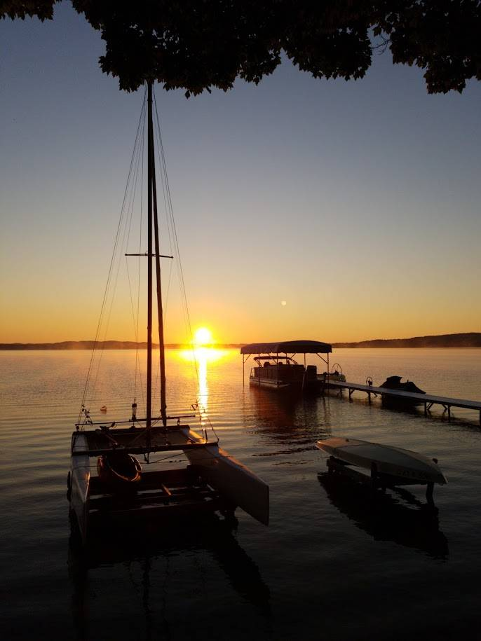 Bear Lake Summery